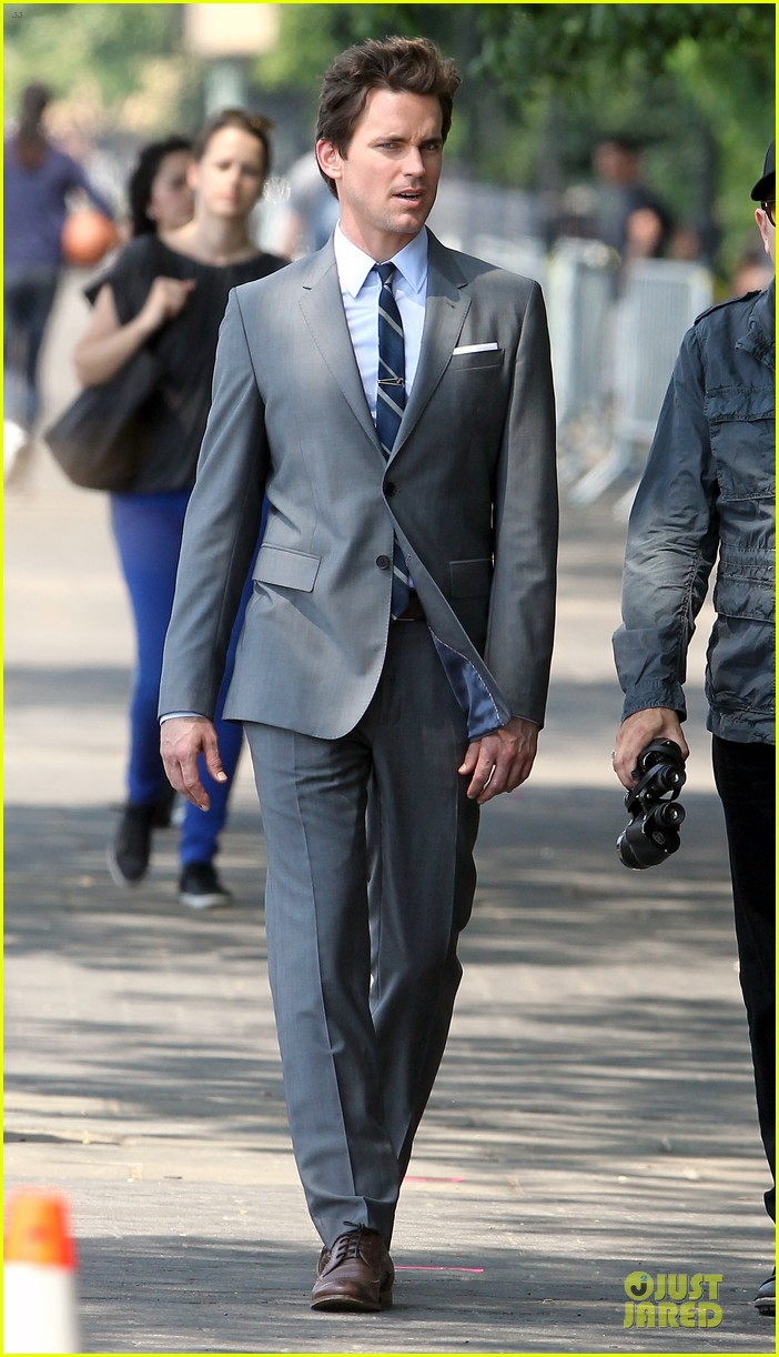 matt bomer looks like he walked out of catalogue 053151182