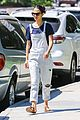 jordana brewster latest babe to adopt overalls 18