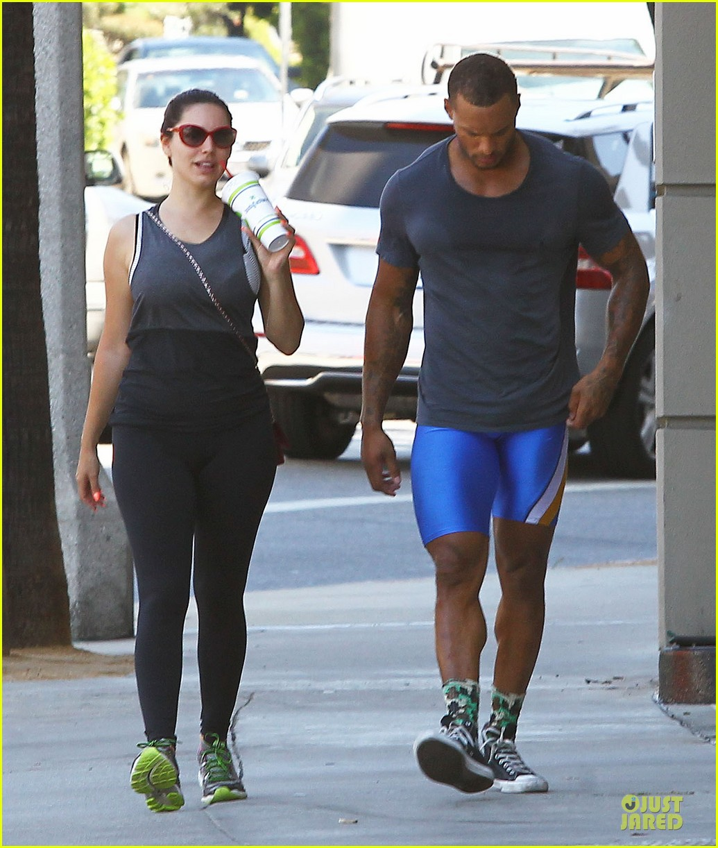 Have kelly brook david mcintosh apologise