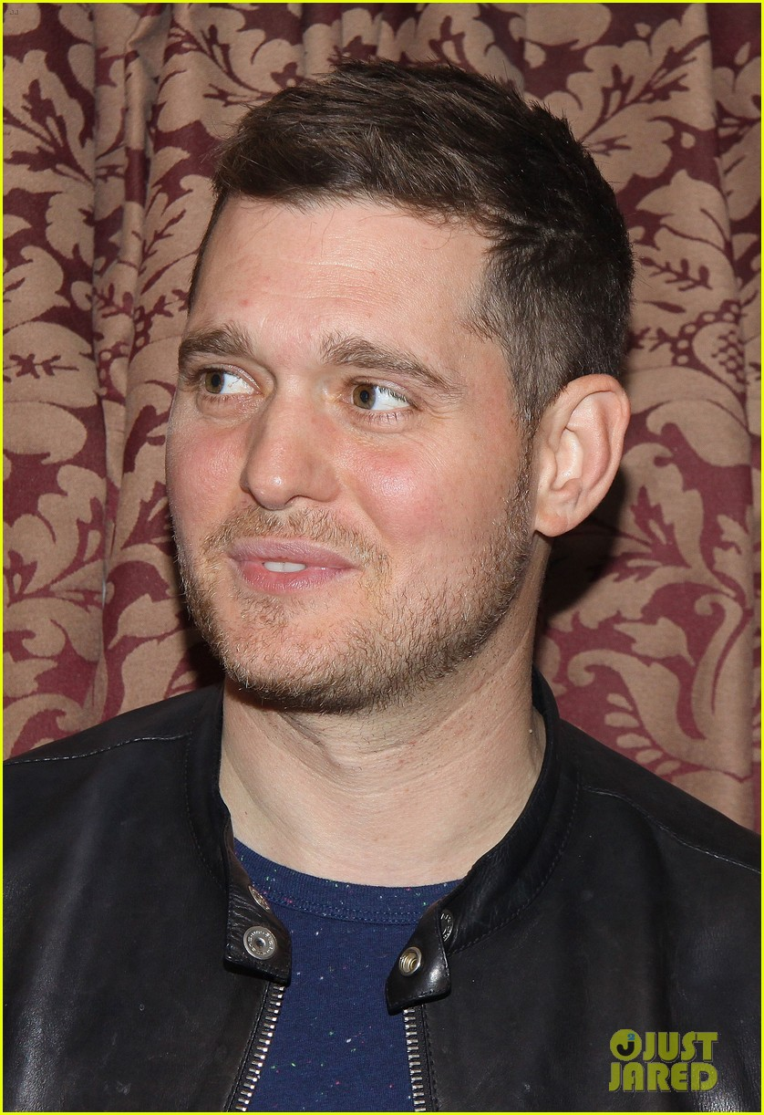 michael buble luisana lopilato rocky broadway 063150979