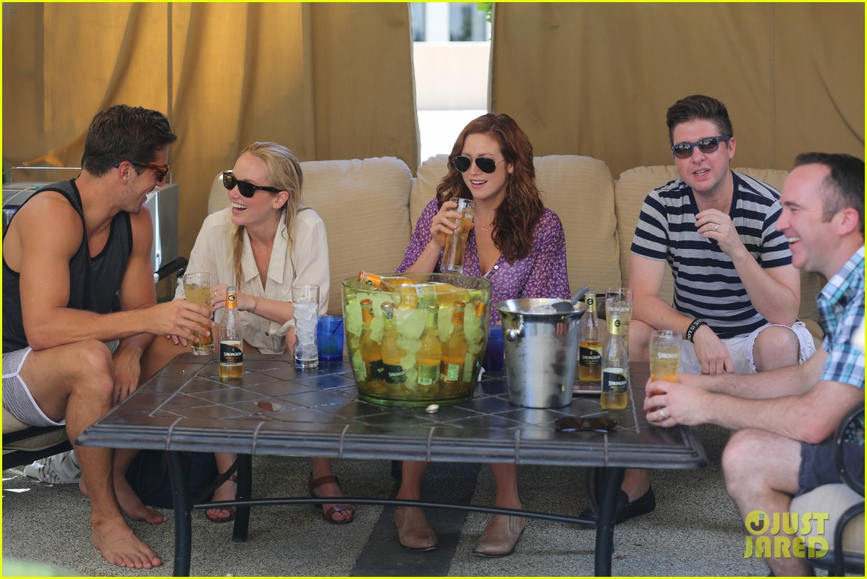 anna camp glamping brittany snow vegas 093152378