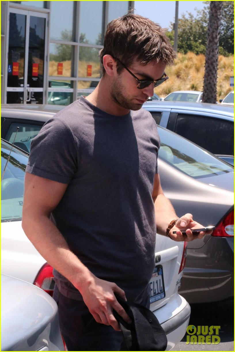 chace crawford looking hot fourth of july 14