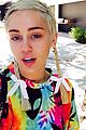 miley cyrus gets tattoo to honor dog floyd 04