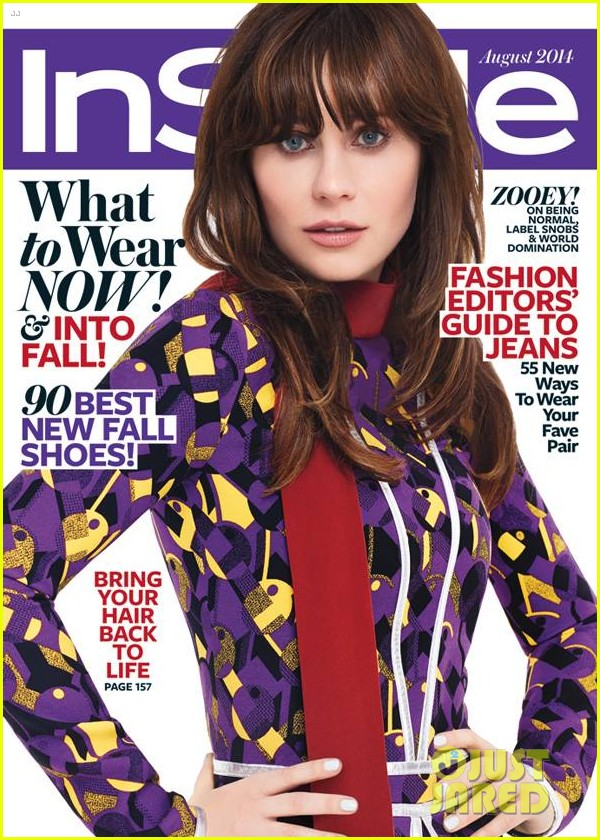 zooey deschanel instyle august 20143149192