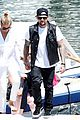cameron diaz bright as can be with benji madden 10