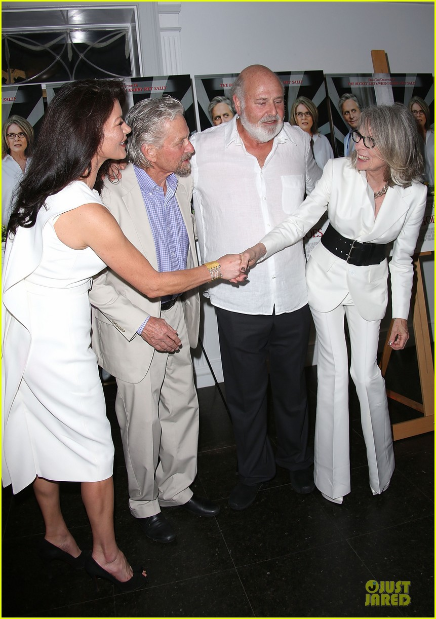 michael douglas opens up catherine zeta jones marriage 03