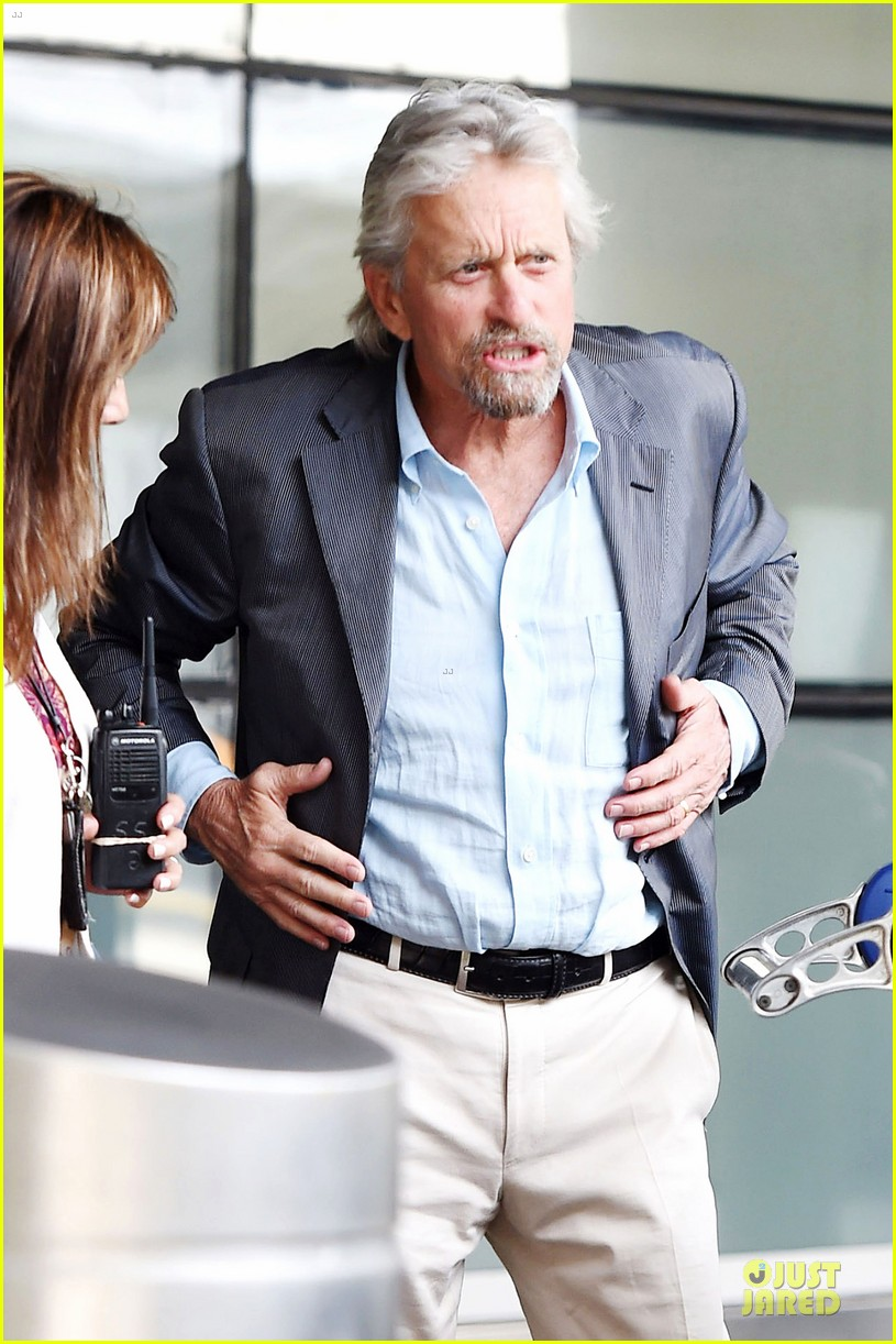 michael douglas opens up catherine zeta jones marriage 14