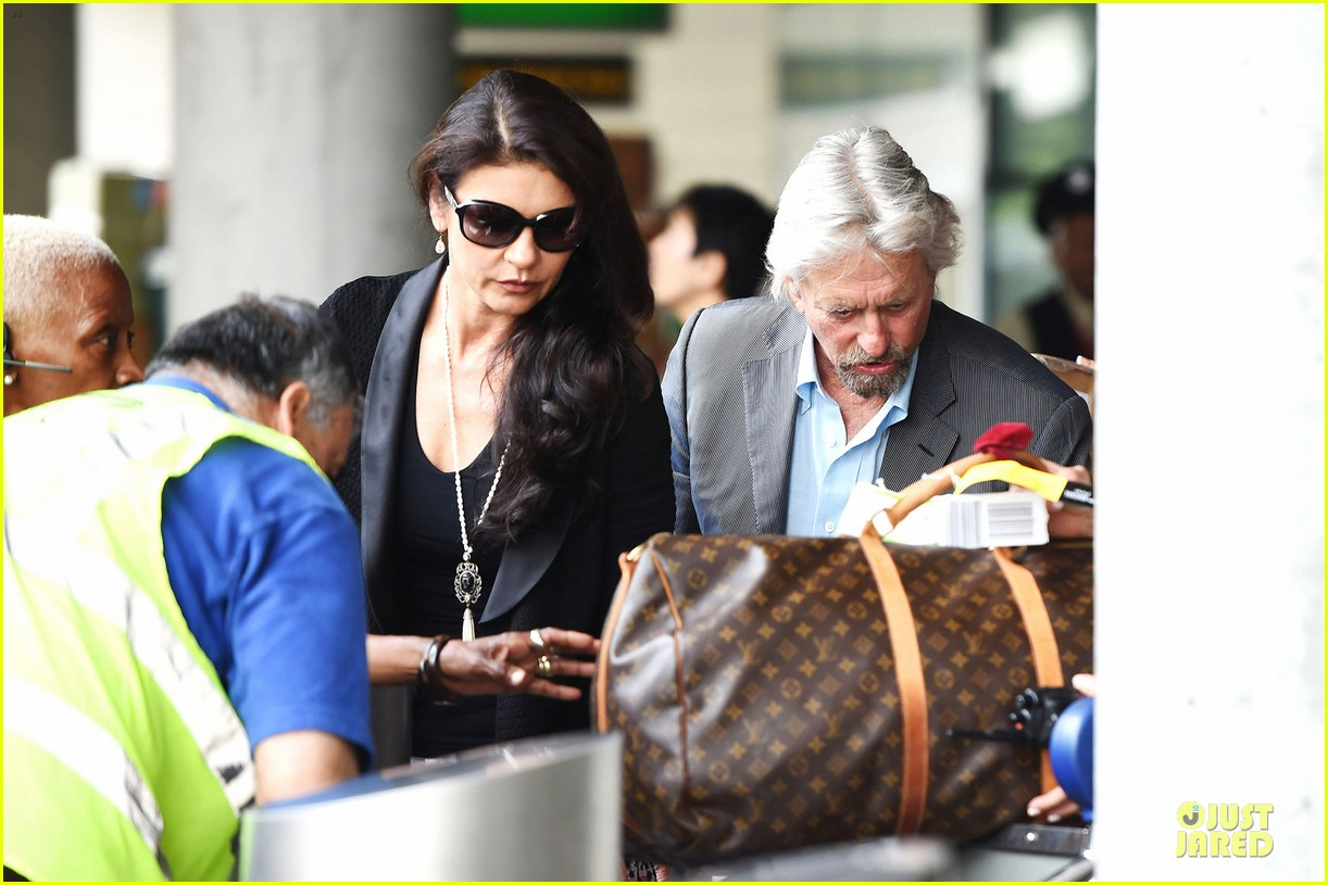 michael douglas opens up catherine zeta jones marriage 20