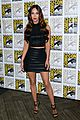 megan fox will arnett comic con 2014 10