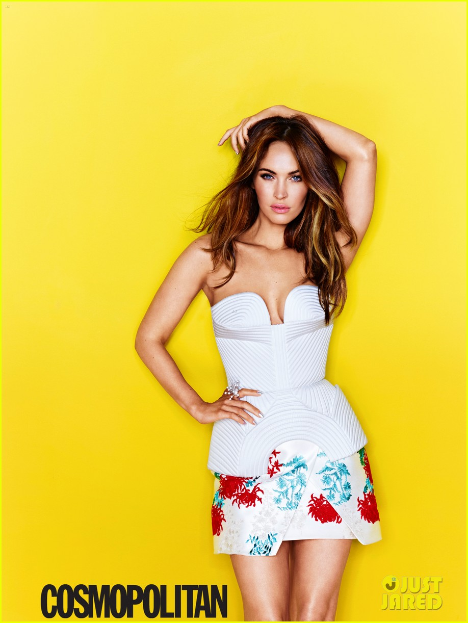 megan fox covers cosmopolitan august 2014 02