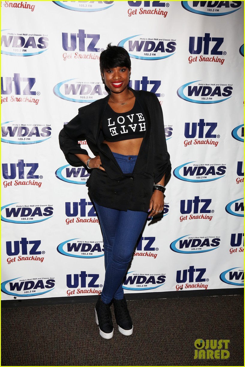 jennifer hudson reveals her next album title jhud 033149461