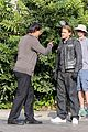 charlie hunnam gets into physical altercation for sons of anarchy 19