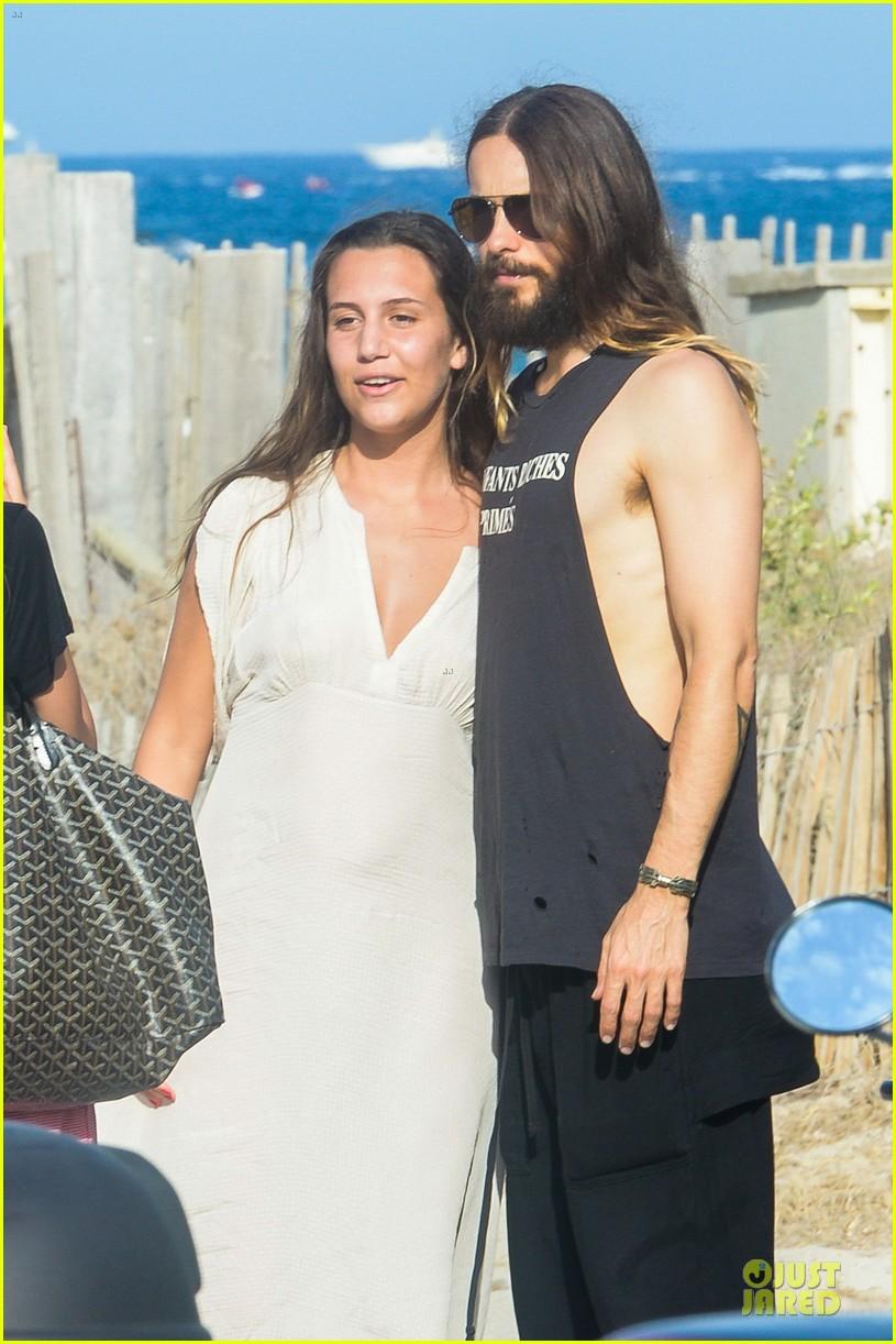 Jared leto dating in Sydney