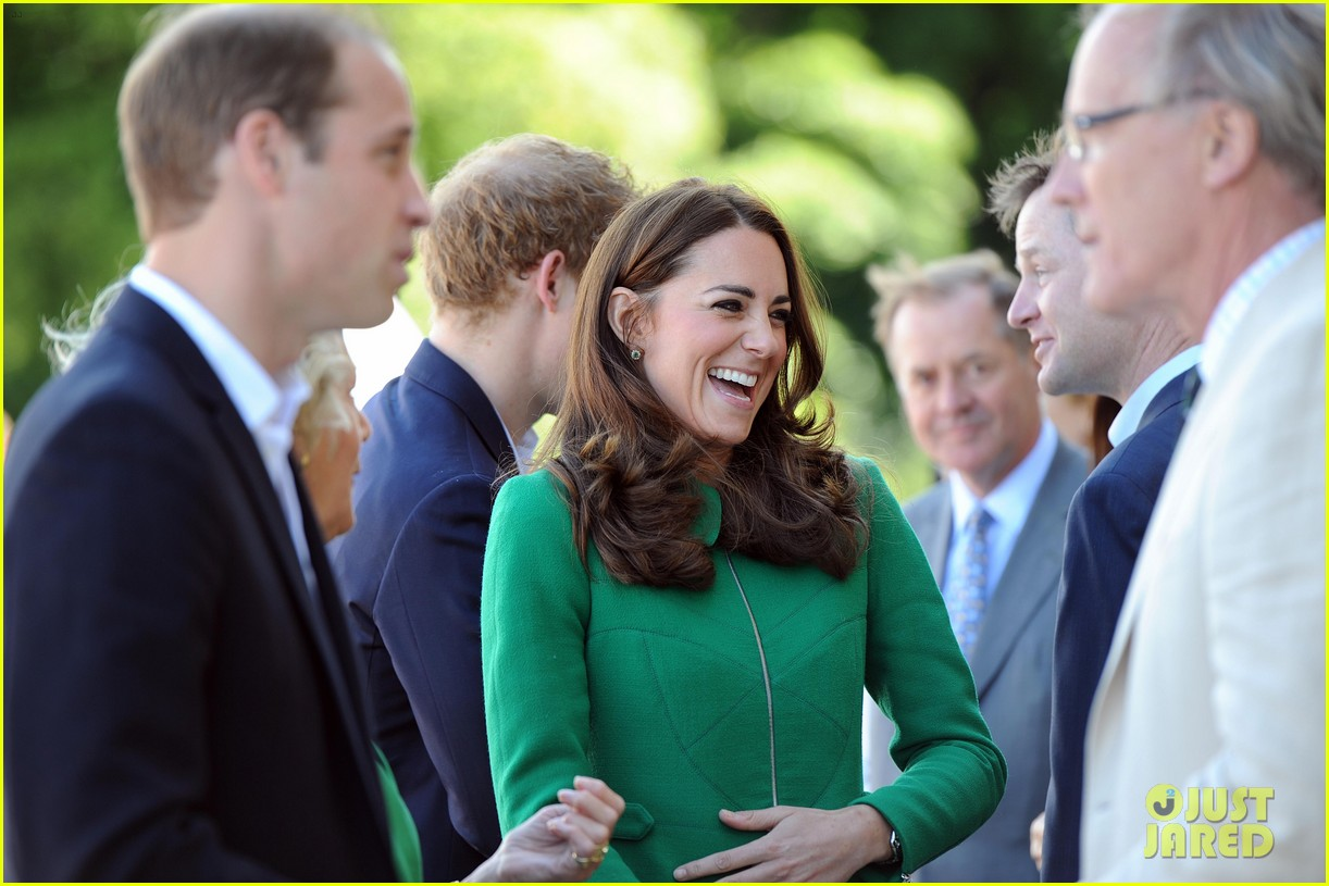 kate middleton prince william harry favorite royal trio 06