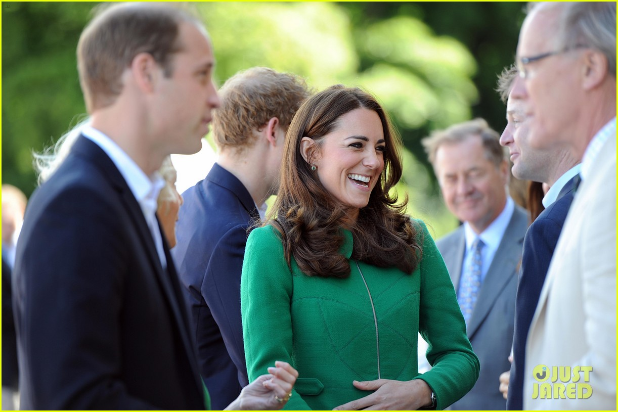kate middleton prince william harry favorite royal trio 11