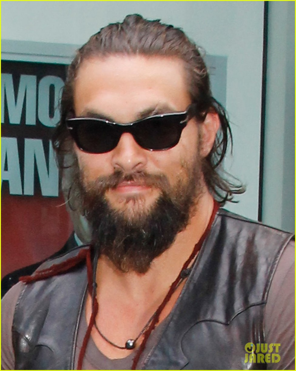 jason momoa told game of thrones author 033152756