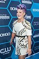 kelly osbourne brings out her best looks as host for the young hollywood awards 07