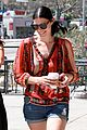 mad mens jessica pare enjoys her free time after filming wrap 05