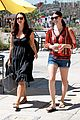 mad mens jessica pare enjoys her free time after filming wrap 06