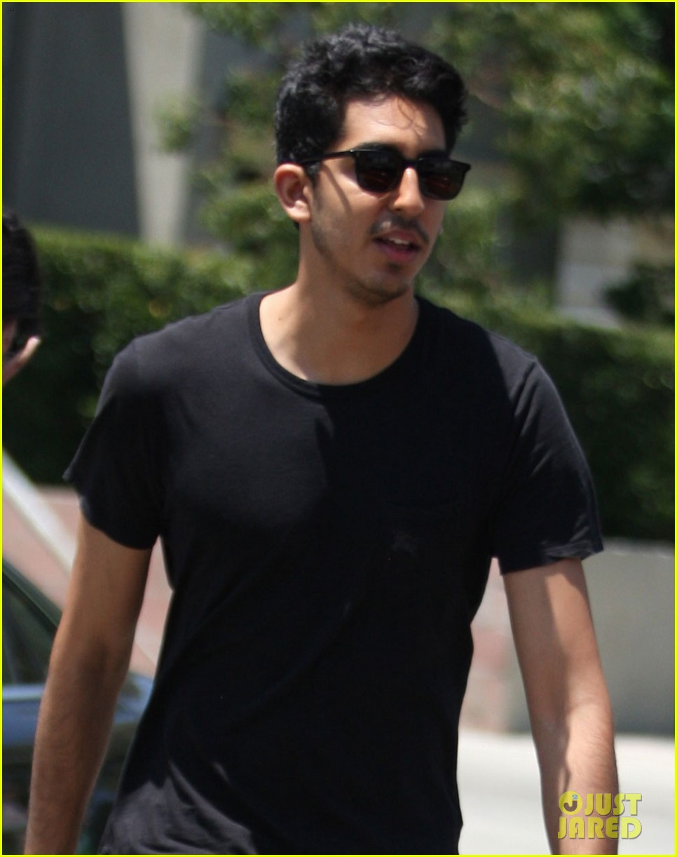 dev patel says last airbender wasnt the best move 033149888