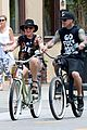 pink throws carey hart a bar crawl birthday looks like he had a blast 12