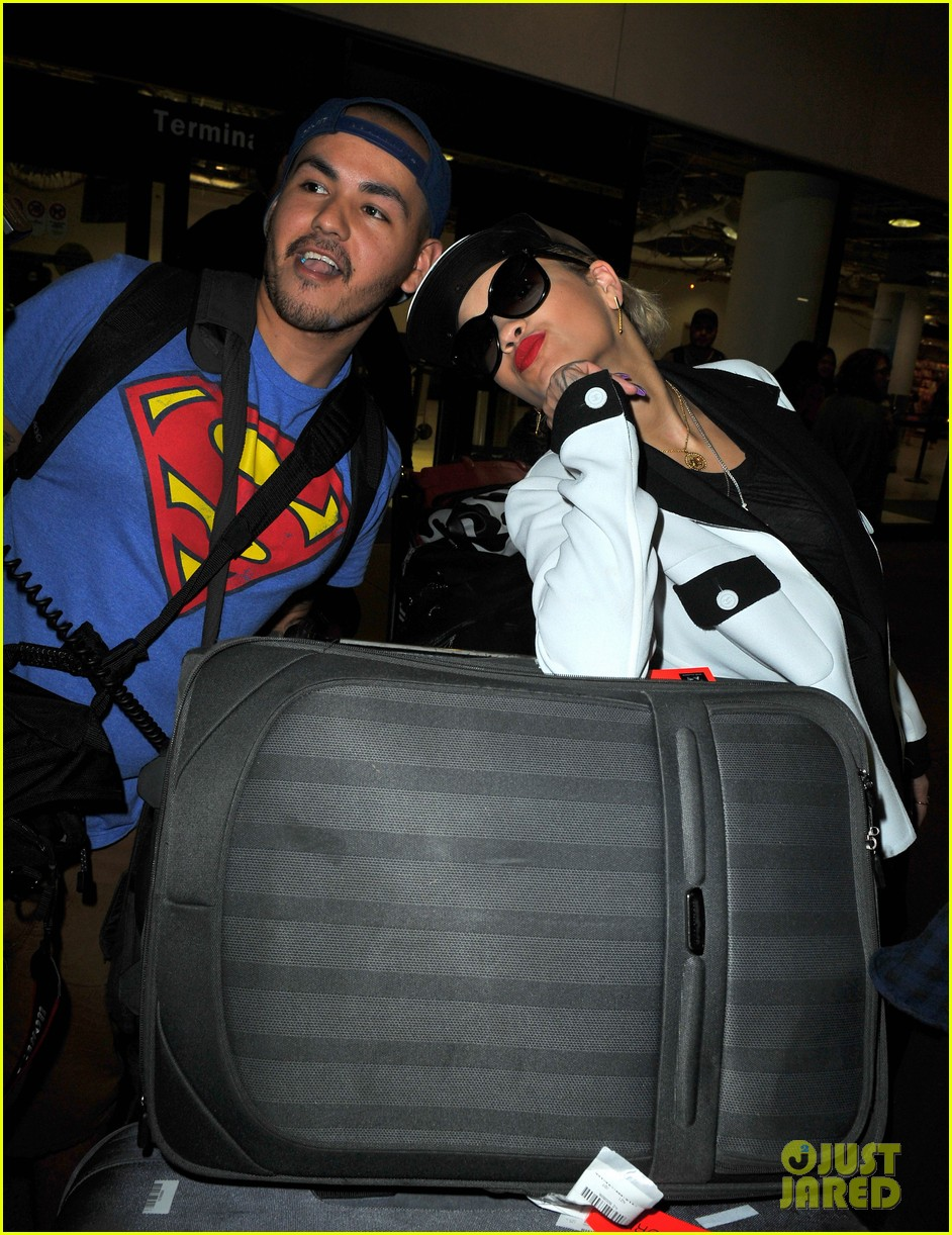 rita ora richard hilfiger reportedly really hit it off 093151647