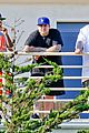 rob kardashian resurfaces with rare appearance in malibu 13