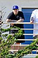 rob kardashian resurfaces with rare appearance in malibu 15