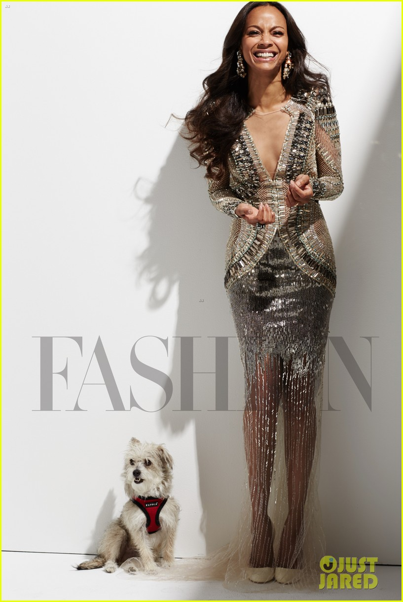 zoe saldana fashion magazine august 2014 033151071