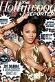 zoe saldana covers thr 04