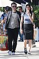 michael sheen sarah silverman go shopping together 08