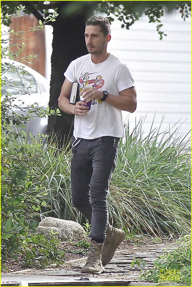 shia labeouf goes back in time with the jetsons 073153865