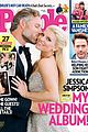 jessica simpson eric johnsons wedding photo see the pic 01