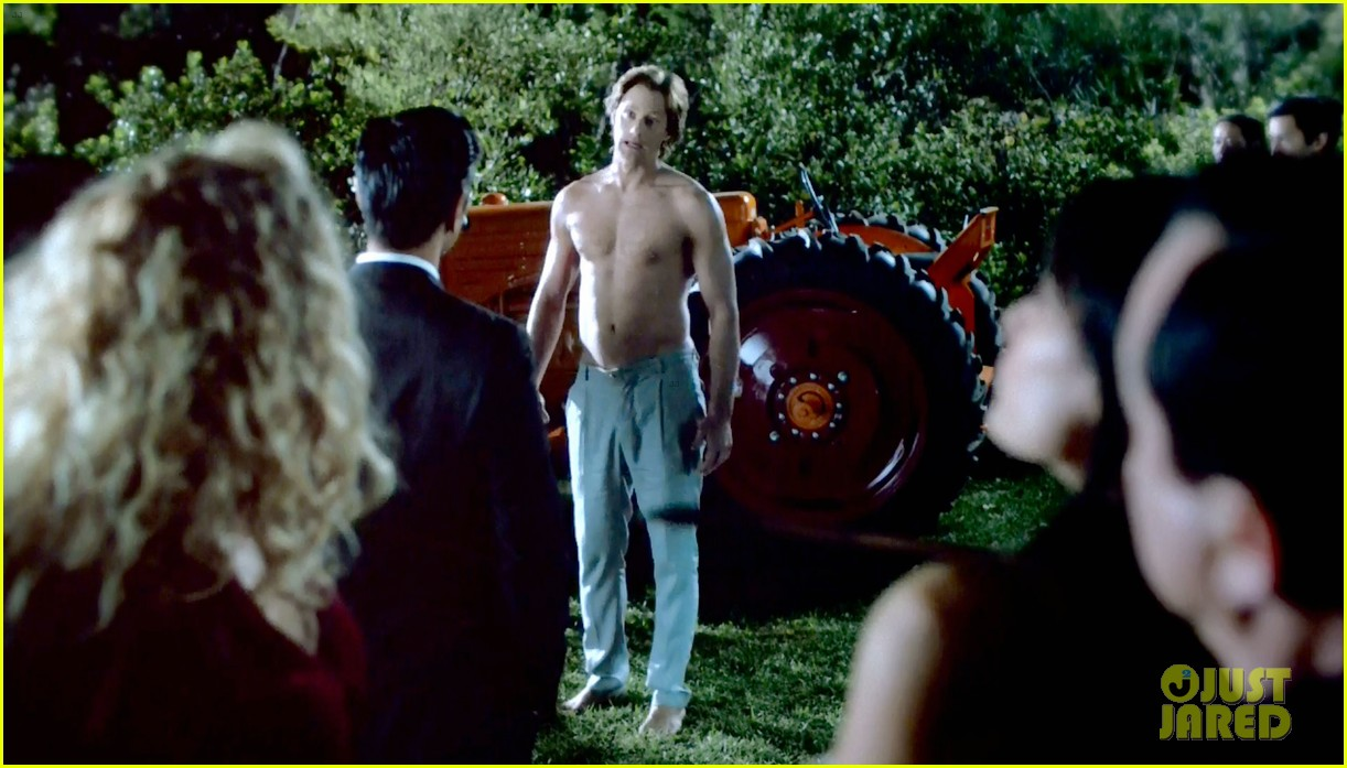 alexander skarsgard butt naked true blood 05