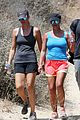 britney spears goes for a five mile hike 04