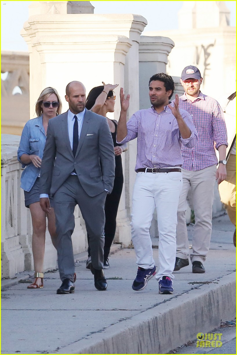 jason statham so dapper for la photo shoot 16