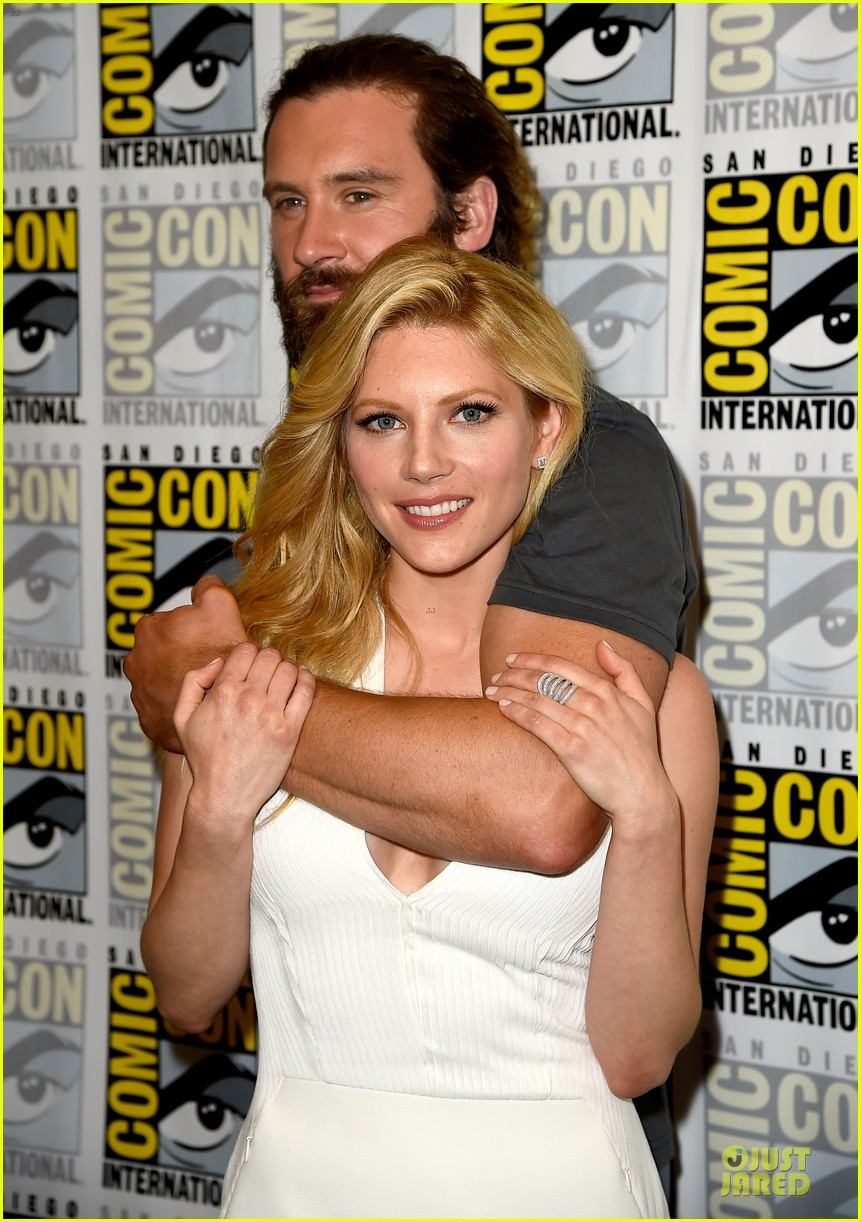 Katheryn Winnick married