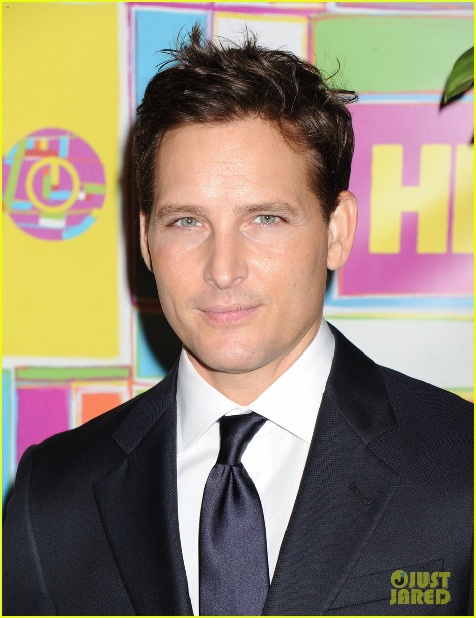 peter facinelli jaimie alexander keep it classy at hbos emmys 2014 063184067