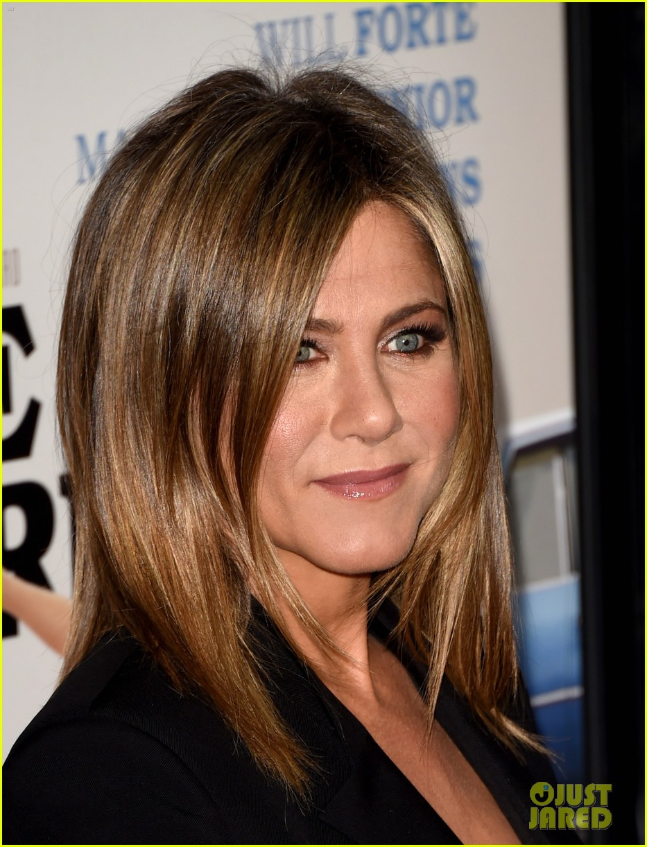 jennifer aniston will forte life of crime premiere 083185155