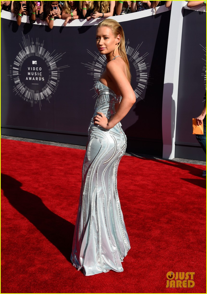 iggy azalea nick young mtv vmas 2014 03