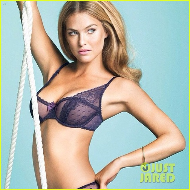 bar refaeli shares insanely sexy lingerie pic 033179302