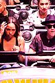 justin bieber disneyland space mountain mystery girl 09