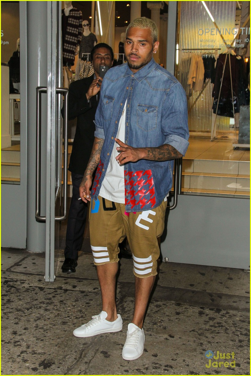 chris brown new flame billboard hot one hundred 02