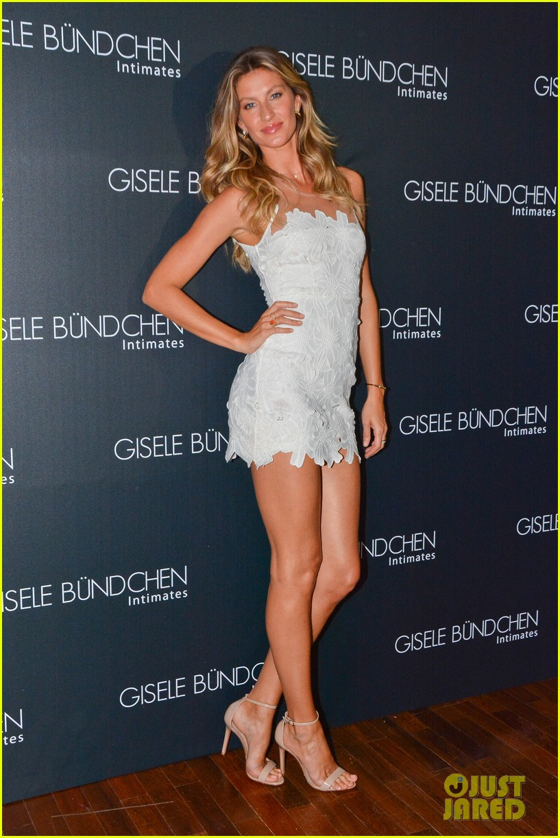 gisele bundchen launches her intimates line in brazil 02