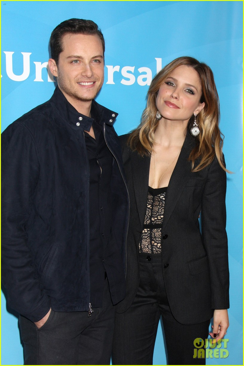 Whos dating who sophia bush 9