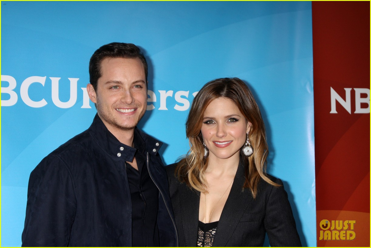 Sophia Bush: Who Is the 'Chicago PD' Star Dating? Is She Married?