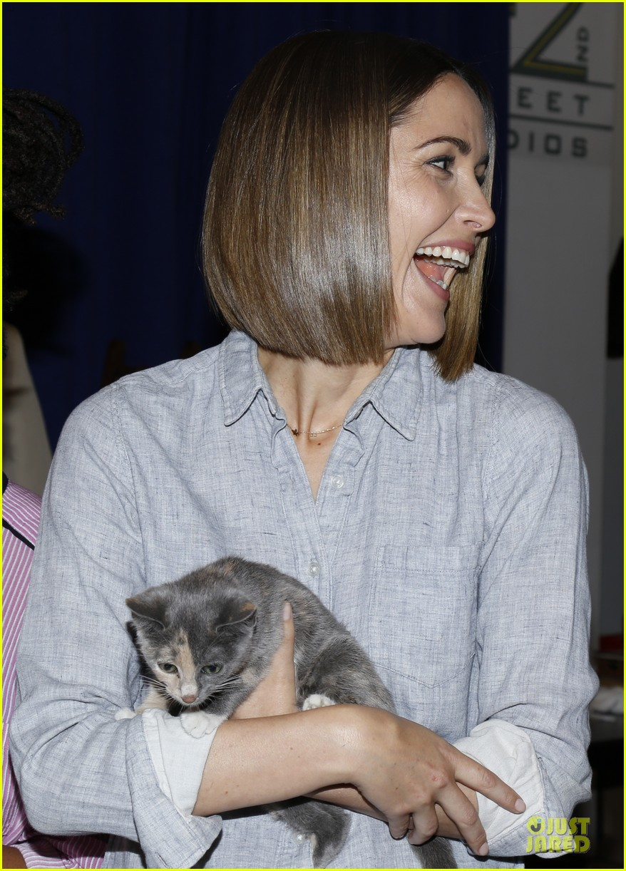 rose byrne looks for the right kittens 07