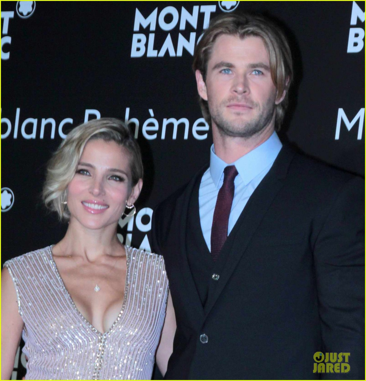 chris hemsworth montblanc boheme collection launch shanghai 013186604