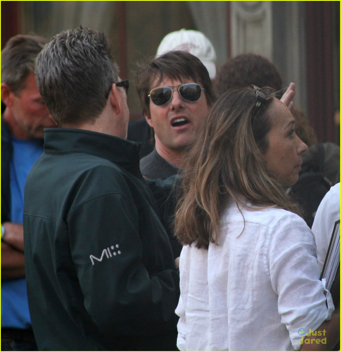 tom cruise filming stunts mission impossible 16