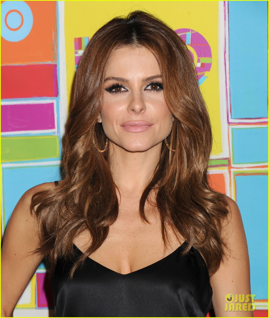maria menounos rocsi diaz emmy awards after party 2014 023184123